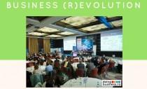 Managerii si antreprenorii din tara se intalnesc pe 10 mai la   Conferinta Business (r)Evolution