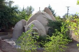 Locuințe sustenabile din trecut și viitor