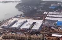 Cum poate construi China spitale (oarecum) în câteva zile și ce poate învăța restul lumii