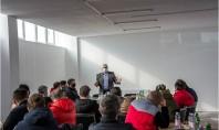 """Workshop """"Instruire montaje WPC"""" editia 2021 A devenit deja o traditie ca firma noastra sa organizeze"""