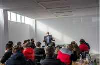 "Workshop ""Instruire montaje WPC"", editia 2021"