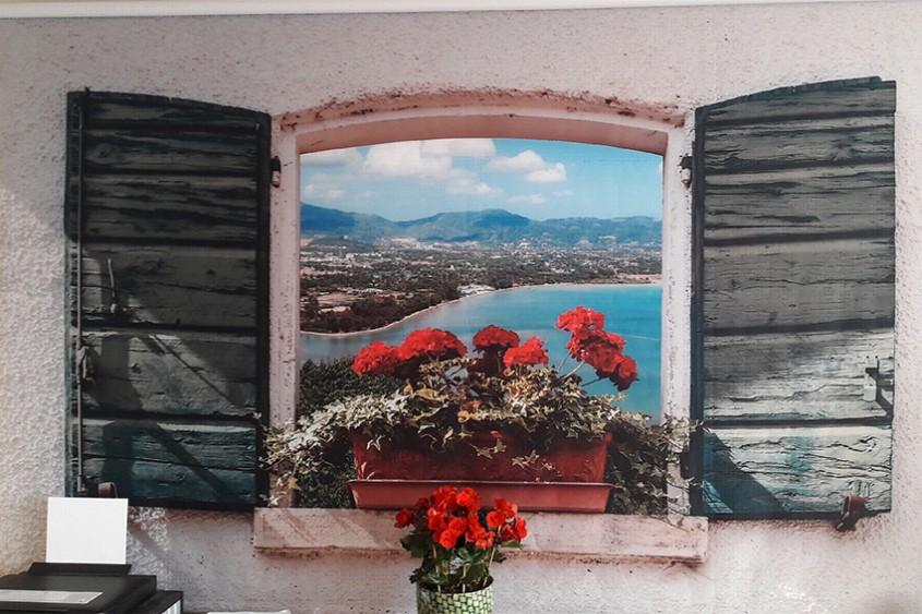 Jaluzele sau rulouri imprimate, o soluție la îndemâna oricui pentru ferestre cu personalitate