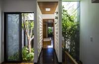 Se poate ca o casa de 4m latime sa fie frumoasa si functionala?