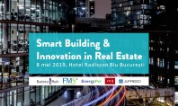 Inovația tehnologică și clădirile smart tot mai des întâlnite în industria Real Estate Clădirile inteligente integrează