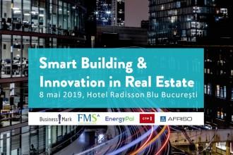 Inovația tehnologică și clădirile smart din ce în ce mai des întâlnite în industria