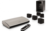 Inovatie, performanta si simplitate. Sistemele home cinema Bose Lifestyle