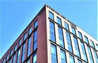 SPECTRUM INOVATIV & INDUSTRIES - proiecte noi din 2016: Stefan cel Mare Building