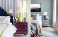 5 palete de culori pentru iubitorii de albastru