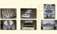 Echipamente pentru infrastructura de la Hidroplasto Hidroplasto® ofera o gama tipo-dimensionala variata de lagare sferice –