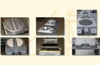 Echipamente pentru infrastructura de la Hidroplasto