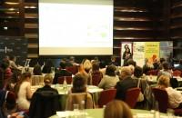 Start de business la #BusinessChallenge!  În deschiderea discuțiilor, Jean-Luc Scherer,