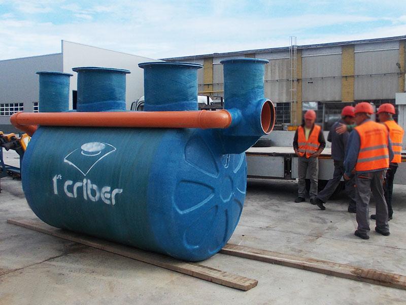Avantajele separatorului de hidrocarburi 1st Criber