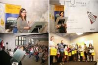 Educatia de arhitectura in Romania, de 5 ani. Premierea arhitectilor voluntari