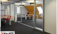 Biroul tau doreste niste pereti mobili Oferind cea mai buna performanta peretii mobili sunt o cerinta