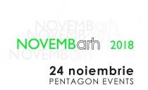 #NOVEMBarh, 24 noiembrie: 300 de arhitecți și invitați la un maraton de idei despre spațiile în care trăim