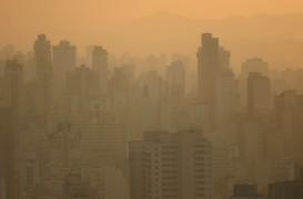 """Betonul care """"mănâncă"""" smog"""