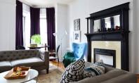 Economisești spațiu dacă pui canapelele față în față Pentru situatiile in care nu dispui de o