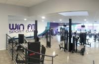 Arhitectura sălilor de fitness Acum este momentul pentru a extinde atat arhitectura, ingineria cat si constructiile, de la sanatatea mediului catre sanatatea umana - vezi salile de fitness.