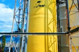 Rezervoarele verticale supraterane - soluția 1st Criber pentru stocarea acidului clorhidric