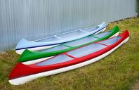 CANOE - Barca de agrement
