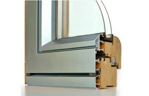 Sistemul lemn-aluminiu: avantaje & caracteristici