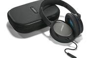 Te concentrezi pe ce este mai important Noile casti cu anularea zgomotului Bose Quiet Comfort 25
