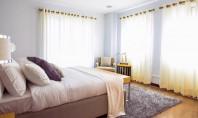 Aerul curat și temperatura potrivită sunt aliații unui somn sănătos Chiar dacă aceste probleme pot afecta