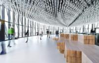 """Anouk Legendre va prezenta conceptul architectural al proiectului """"La Cité du Vin"""" la Forumul SHARE Bucuresti 2017"""