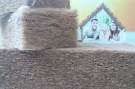 Thermo Jute - un material natural, reciclat, cu proprietăți izolatoare excepționale