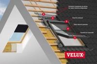 Alege acum soluția completă VELUX si primești un cadou!