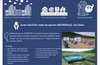 Optează pentru confortul localităților din România