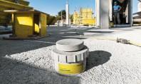 Doka Concremote - monitorizarea evolutiei betonului in timp real O metoda sigura si rapida de determinare