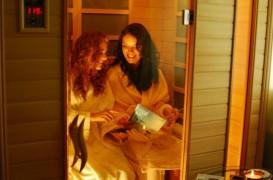 Despre beneficiile saunei cu infraroșu