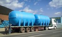 Rezervoare apa potabila Pentru a avea certitudinea existentei unei rezerve de apa sunt necesare rezervoare apa