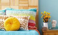 Solutii inspirate pentru decorarea tabliei de la capul patului Iata cateva modele creative si rustice de