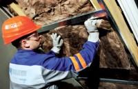 Izolarea acoperisurilor inclinate - etape de montare vata minerala de sticla