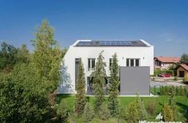 Cei patru E ai calității locuirii... Prima casă cu un consum energetic apropiat de 0 din România prezentată la SHARE Forum 2017