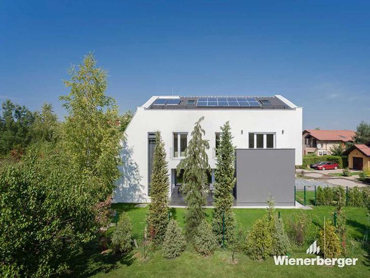 Cei patru E ai calității locuirii Prima casă cu un consum energetic apropiat de 0 din