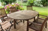 Cum să alegi cel mai potrivit mobilier pentru terasă sau grădină