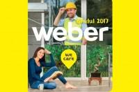 Ghidul Weber 2016