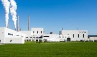 Cea mai mare fabrică de plăci de gips-carton din România împlineşte cinci ani