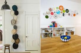 Cum sa iti etalezi cele mai pretioase obiecte de colectie