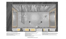 Rezultatele Concursului national pentru selectarea proiectului care va reprezenta Romania la cea de-a 15-a editie a Bienalei de la Venetia