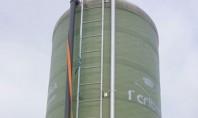 Fermierii fara silozuri pierd pana la 25-35% la tona de cereale! Chiar daca tema silozurilor a