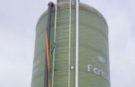 Fermierii fara silozuri pierd pana la 25-35% la tona de cereale!