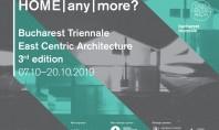 ACASĂ|oriunde|nicăieri|? Trienala București East Centric Architecture În toamna anului 2019 Fundația Arhitext Design în parteneriat cu