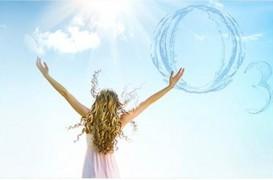 Ozonul ceea ce foloseşte natura pentru curăţenie Cum îl poţi folosi şi tu pentru a-ţi purifica