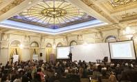 Peste 300 de arhitecti si stakeholderi din educatie la Building Education 2016 Peste 300 de arhitecti