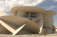 În interiorul spectaculosului muzeu construit de Jean Nouvel în Qatar (Video) Cu doi ani