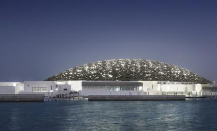 Muzeul Luvru Abu Dhabi va fi deschis publicului din acest an, începând cu 11 noiembrie